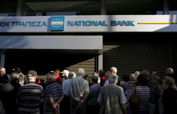 Греция успеет объявить дефолт еще в июне - The Wall Street Journal