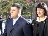 Гройсман продал своей жене недвижимость за 8,8 млн гривен (документ)
