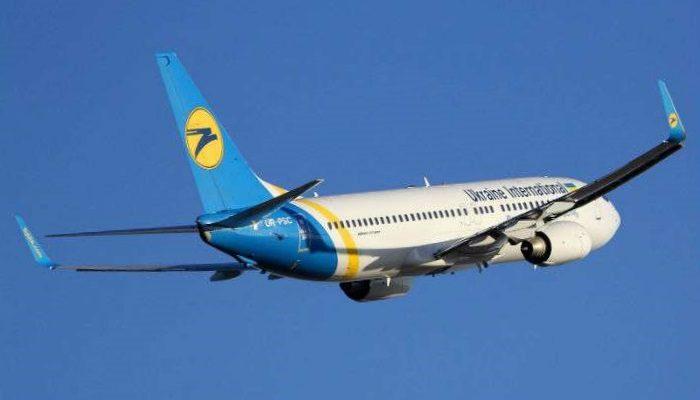 Гройсман рассказал, что необходимо для развития самолетостроительной отрасли в Украине