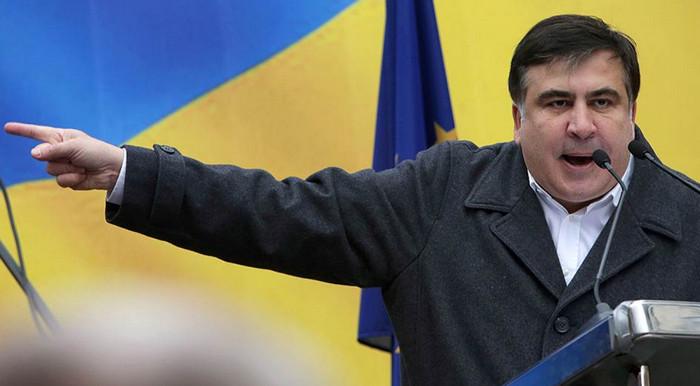 Грузия и Украина обсуждают проблему Саакашвили