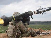 Грузия приобрела у США противотанковые системы Javelin, —Ян Келли