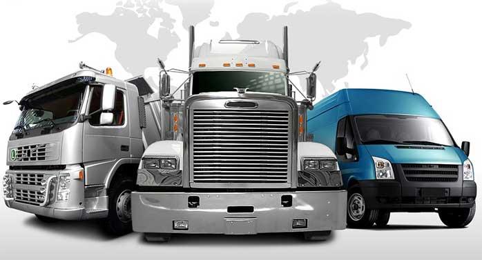 Бизнес идея: организация перевозки грузов