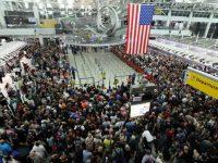 Губернатор Нью-Йорка предложил провести реконструкции аэропорта имени Джона Кеннеди за $10 млрд