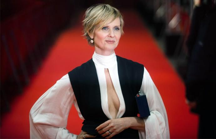 """Губернатором штата Нью-Йорка может стать актриса из сериала """"Секс в большом городе"""""""