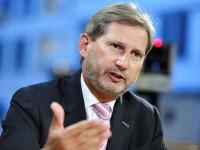 Европейский союз хочет помочь Украине, выделив более 2 миллиардов евро