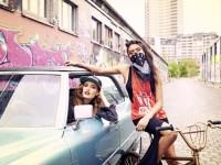 Бизнес идея: магазин хип-хоп одежды