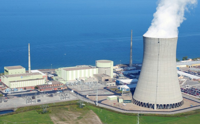 Hitachi объединяется с ядерным гигантом США для работы над британским проектом
