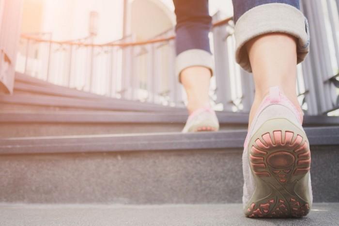 Главные преимущества ходьбы как правильно ходить