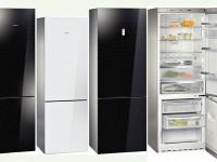 Какие можно найти холодильники в Одессе?