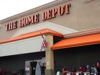 В интернете были похищены данные 56 миллионов карт клиентов магазина Home Depot