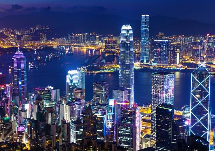 Рейтинг самой конкурентоспособной экономики мира: Гонконг и Швейцария обходят США