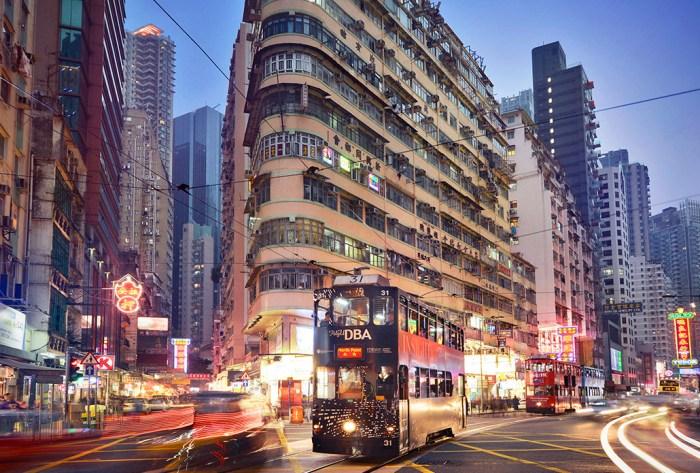 Рейтинг самых дорогих городов в мире: Гонконг - лидер, Киев на 176 месте