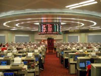 Планируется слияние Токийской биржи с Шанхайской и Гонконгской биржей
