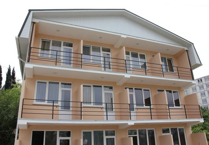 Киевский мини отель