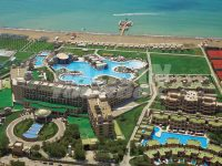 Турецкие отели пустеют – цены продолжают падать