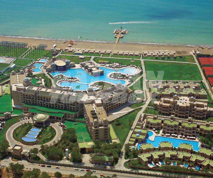 Турецкие отели пустеют - цены продолжают падать