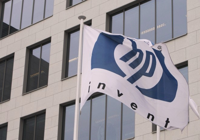 С 2 ноября Hewlett-Packard официально разделилась на HP Inc и HP Enterprise