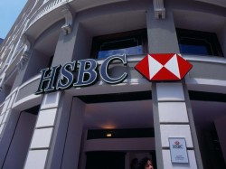 Многонациональная британская компания HSBC Holdings Plc.