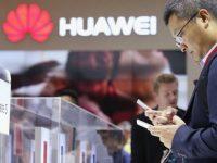Huawei планирует добиться успеха на американском рынке смартфонов