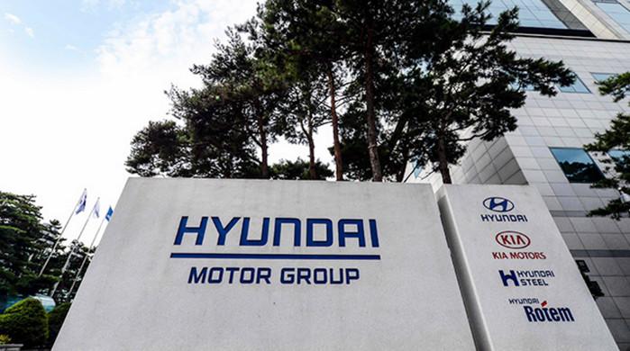 Hyundai Motor планирует инвестировать $3,1 млрд в экономику США