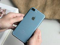 Официально: В Украине можно пользоваться iPhone 7