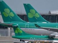 Ирландия продает акции Aer Lingus