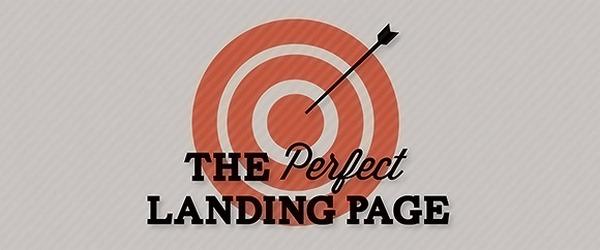Идеальный landing page: какой он?