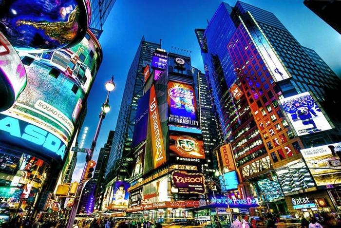 Идея для бизнеса: агентство наружной рекламы