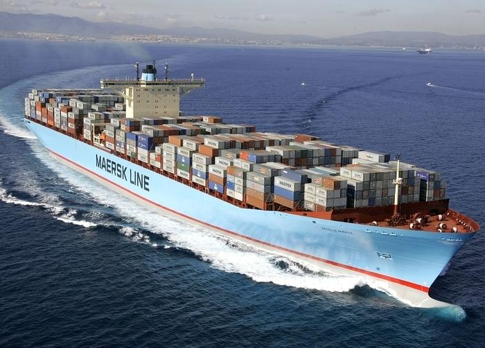 Идея для бизнеса: морские перевозки из Китая