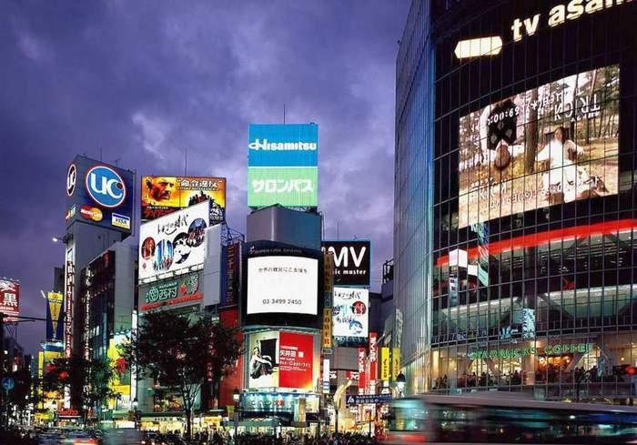 Идея для бизнеса: продажа светодиодных экранов