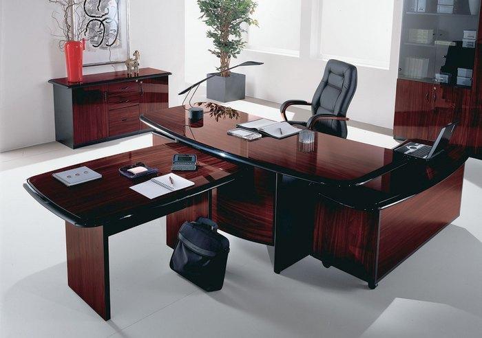 Идея для бизнеса: производство офисной мебели