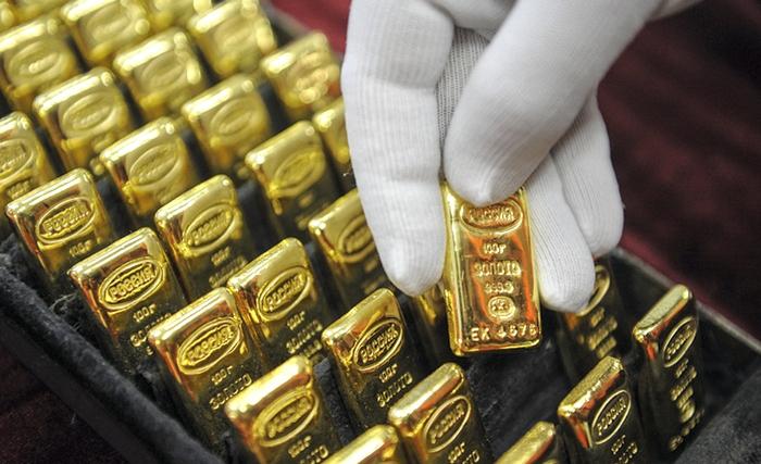 Идея для бизнеса: скупка золота