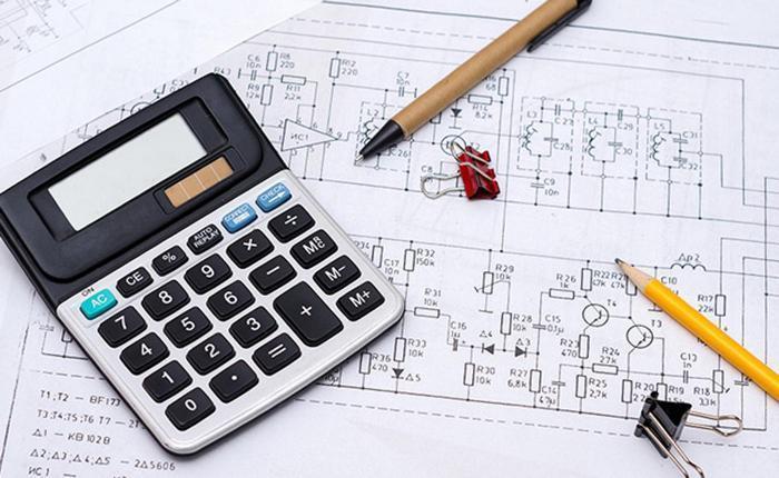 Идея для бизнеса: составление сметной документации