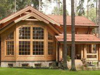 Идея для бизнеса: строительство домов из бруса