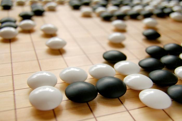 Игра го: искусственный интеллект Google выиграл все 60 партий у ведущих игроков мира