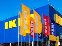 ІКЕА планирует открыть мебельную фабрику в Украине