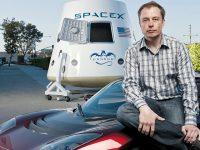 Илон Маск может обеспечить электроэнергией штат в Австралии за 100 дней