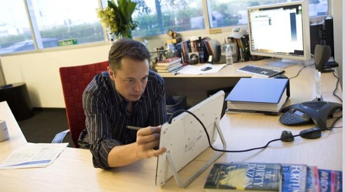 Илон Маск показал, как будет работать его фантастическийтоннель