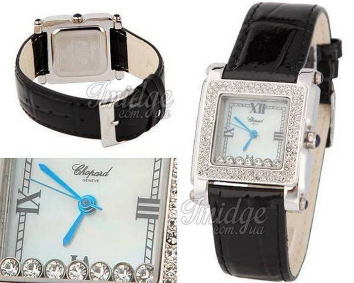 Швейцарские наручные часы стали доступными каждому