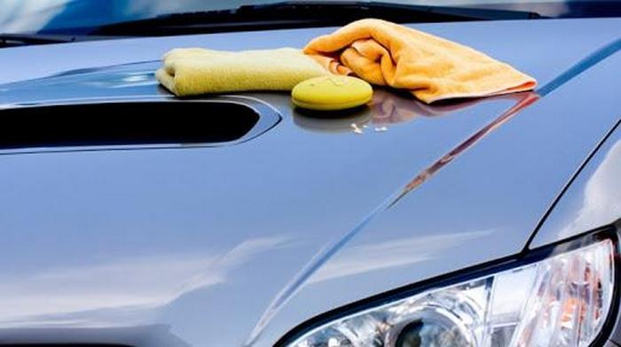 Профессиональные товары для автомобильного детейлинга