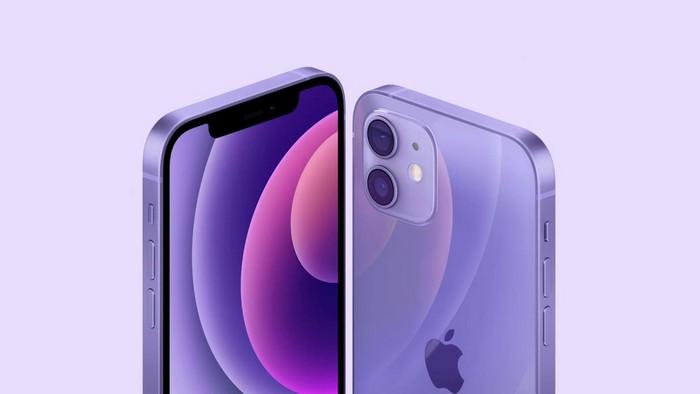 5 причин выбрать из всей линейки Apple именно iPhone 12