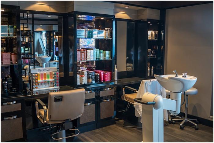 Как оборудовать мини-парикмахерскую в квартире: идея для малого бизнеса