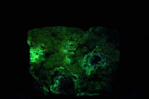 Китайцы купили радиоактивный уран в качестве сувенира