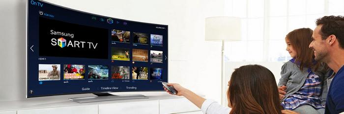 Как выбрать Samsung Smart TV: о чем обычно молчат консультанты