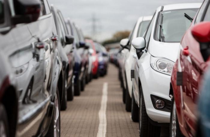 Импорт легковых автомобилей в Украину удвоился по сравнению с прошлым годом
