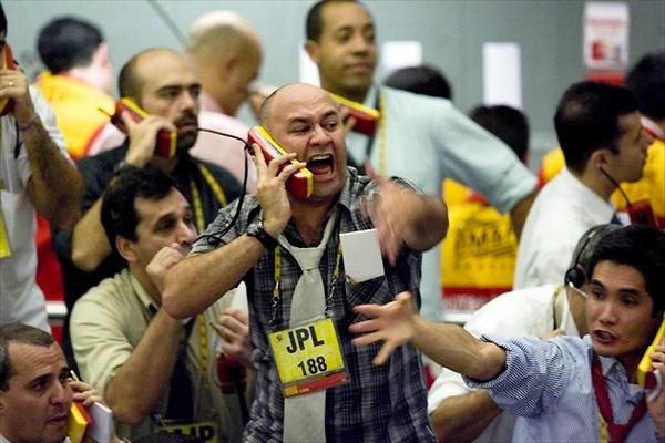 Индекс Dow Jones обновил рекорд после выборов в США