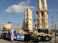 Индия купила у Израиля оружия на 2 млрд долларов