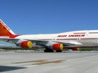 Индия планирует приватизировать убыточную авиакомпанию Air India