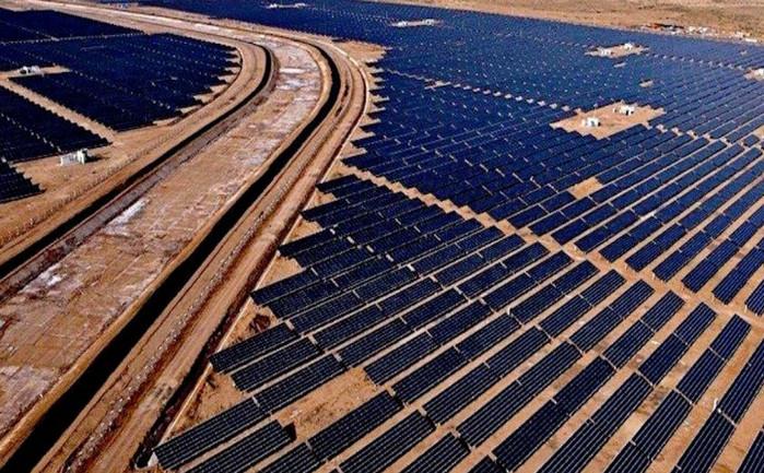 Индия стала мировым лидером в борьбе с изменением климата