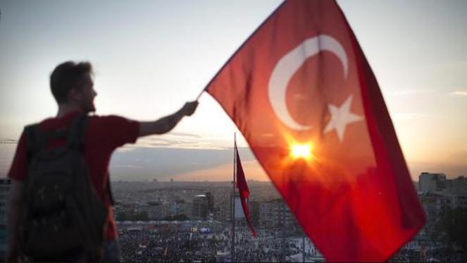 Инфляция в Турции достигла 14-летнего максимума